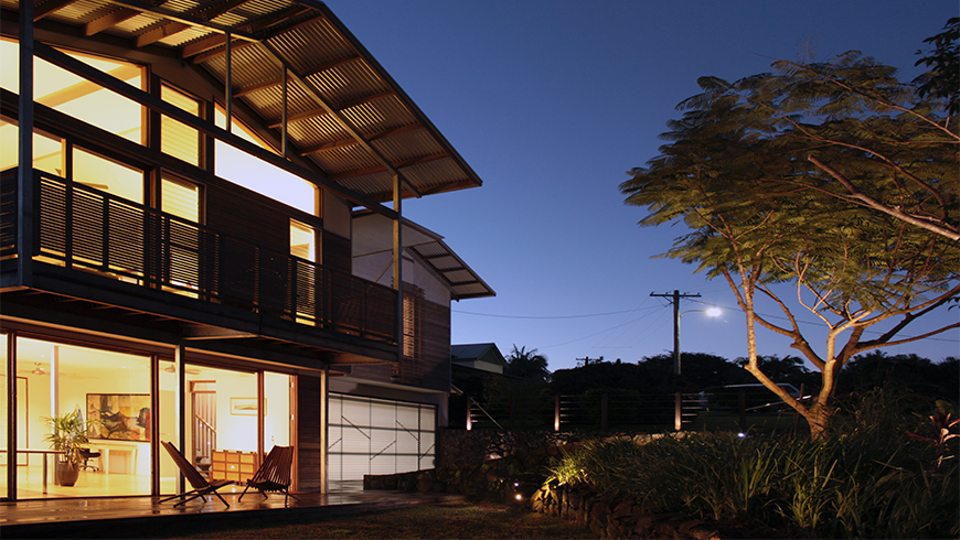 Hinterland home projects
